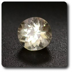 0.83 cts  PIERRE DE SOLEIL . VS Oregon, USA