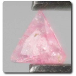 0.03 cts  TUGTUPITE  Groenland
