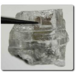 48.87 carats CRISTAL DE CERUSITE Tsumeb, Namibie