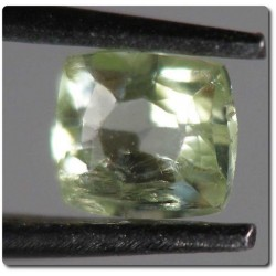 0.21 cts  DIOPSIDE .VS Tanzanie