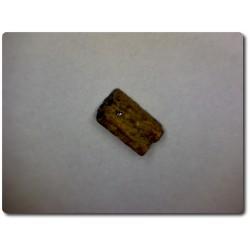 0.6 carats CRISTAL DE BADDELEYITE Birmanie