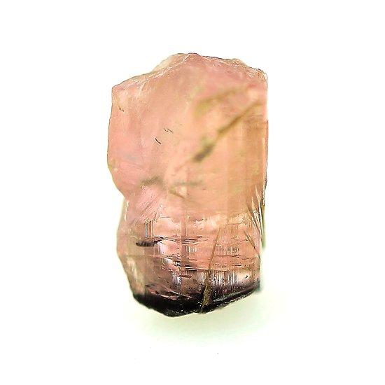 1.3 carats CRISTAL TOURMALINE RUBELLITE Birmanie