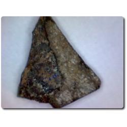 2.8 carats CRISTAL DE JADEITE Birmanie