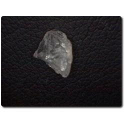 0.8 carats CRISTAL DE POLLUCITE Birmanie