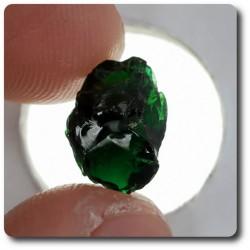 2.71 carats CRISTAL DE TOURMALINE CHROME Madagascar