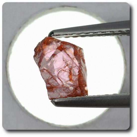 1.02 carats CRISTAL DE SAPHIR Madagascar