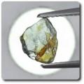 1.37 carats CRISTAL DE SAPHIR Madagascar