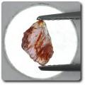 0.89 carats CRISTAL DE SAPHIR Madagascar
