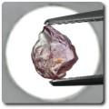 0.91 carats CRISTAL DE SAPHIR Madagascar