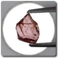 0.96 carats CRISTAL DE SAPHIR Madagascar