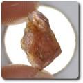5.35 carats CRISTAL DE SAPHIR Madagascar