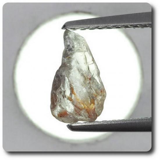 0.95 carats CRISTAL DE SAPHIR Madagascar