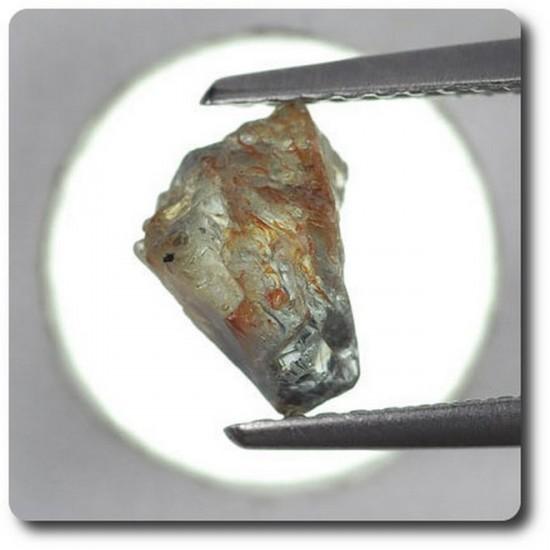1.47 carats CRISTAL DE SAPHIR Madagascar