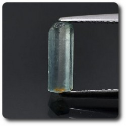 1.31 carats CRISTAL D'AIGUE-MARINE Brésil