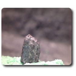 2.3 carats CRISTAL DE PAINITE & RUBIS Birmanie