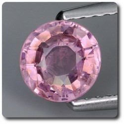 0.84 cts SPINELLE ROSE. SI2 Sri-Lanka
