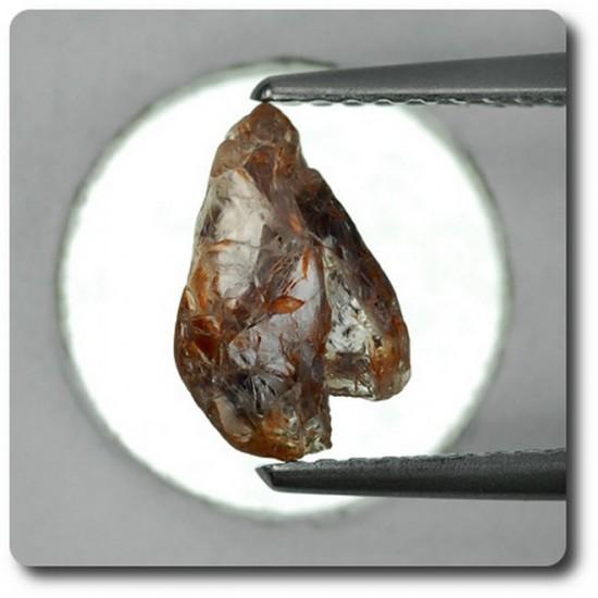 1.92 carats CRISTAL DE SAPHIR Madagascar