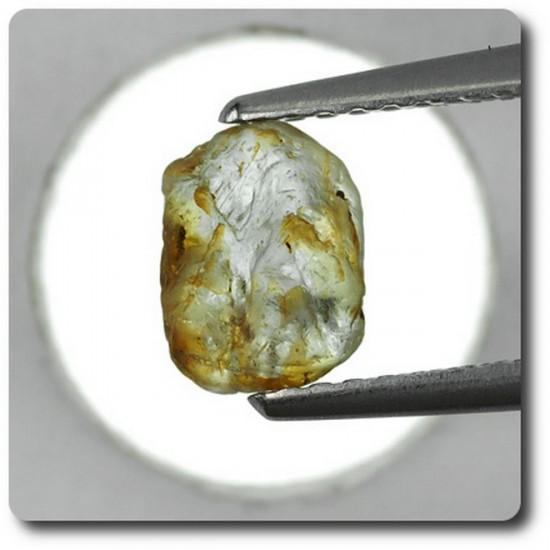 1.08 carats CRISTAL DE SAPHIR Madagascar