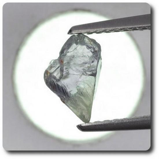 1.11 carats CRISTAL DE SAPHIR Madagascar
