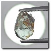 1.34 carats CRISTAL DE SAPHIR Madagascar