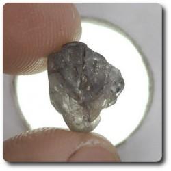 5.23 carats CRISTAL DE SAPHIR Madagascar