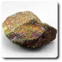 43.53 carats CRISTAL DE PYRITE Madagascar