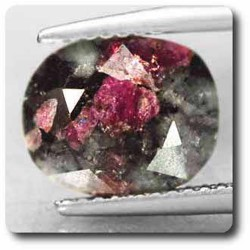 3.86 CTS. EUDIALYTE Canada