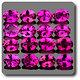 0.15 cts TOURMALINE ROSE . 4x3 MM. IF - VVS1 ( vendu à l'unité ) Brésil