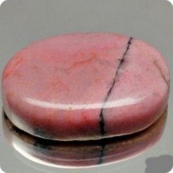 54.40 cts RHODONITE Afrique