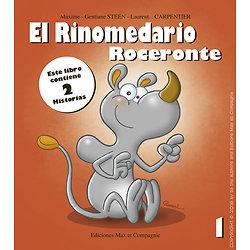 El Rinomedario Roceronte - El libro (E)