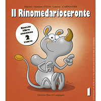 Il Rinomedarioceronte - Il libro (IT)