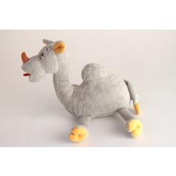 Peluche Rhinomadaire-rocéros