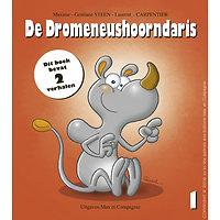 De Dromeneushoorndaris - Het boek (NL)