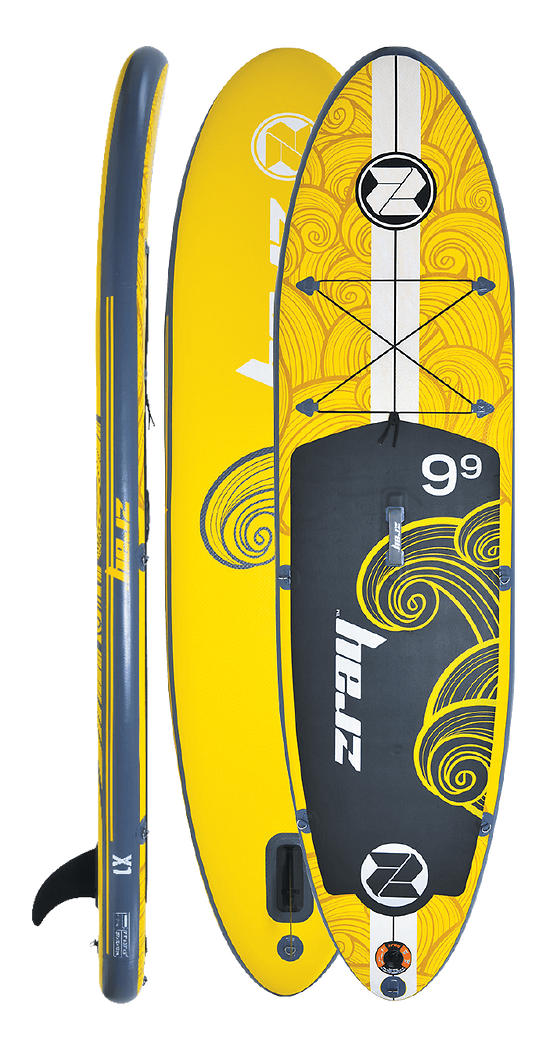 STAND UP PADDLE SUP ZRAY-X1
