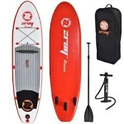 STAND UP PADDLE ZRAY - A1 Premium