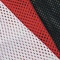 Blouson 040 Poly-coton Gris Blanc