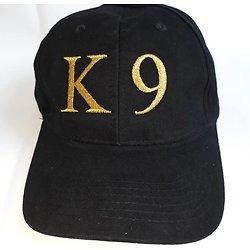 Casquette K9