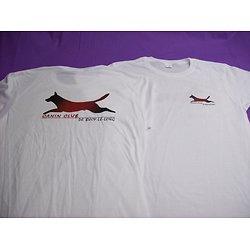 T-Shirts coton peigné MC 150 gr Promo 100