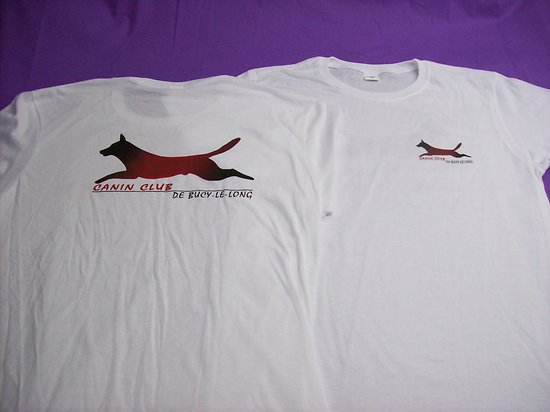 T-Shirts coton peigné MC 150 gr Promo 50