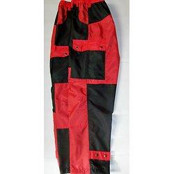 Pantalon Pro Homme 2 couleurs