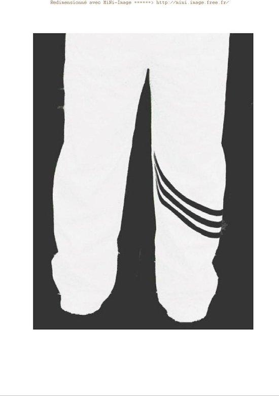 Pantalon Premium 3 bandes