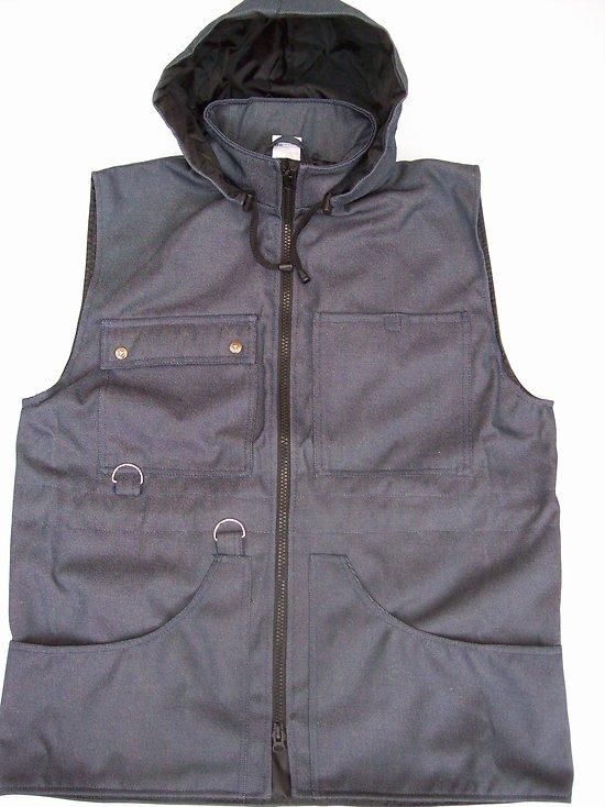 Jeans Droit +cordon avec capuche doublure satin
