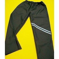 Pantalon Premium cintré femme 2 bandes
