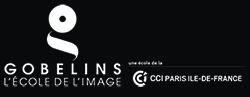 GOBELINS, l'école de l'image, une école de la Chambre de commerce et d'industrie de Paris