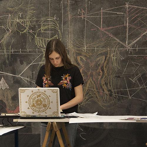 Module préparation concours école d'art