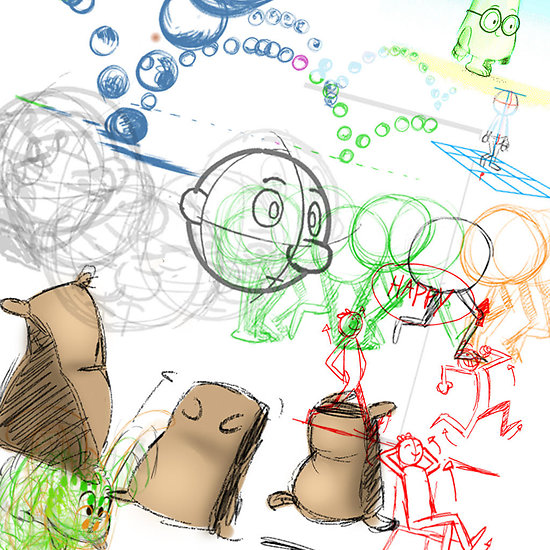 Cours online Animation 2D