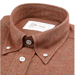 Flanelle oxford