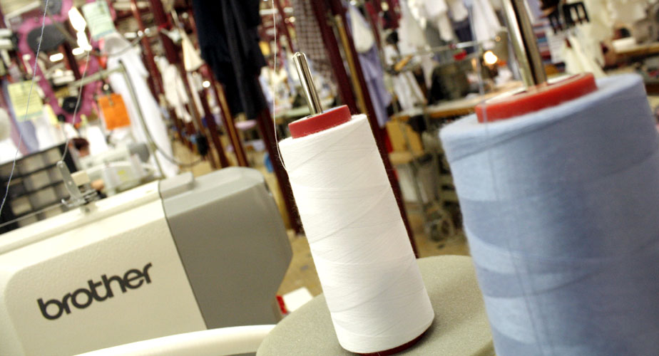 Ateliers confection textile made in france - Atelier de confection textile ...