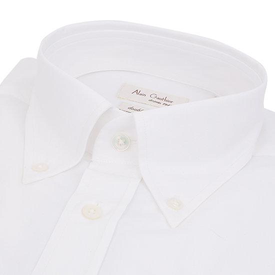 Oxford blanc