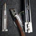 Fusil juxtaposé RPF